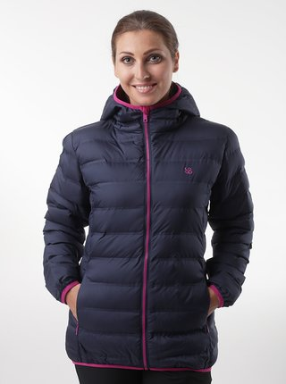 Jachete sport pentru femei LOAP - albastru inchis