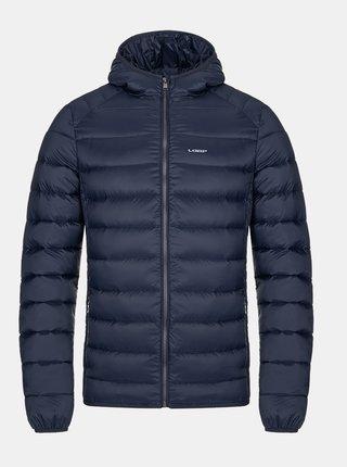 Tmavě modrá zimní bunda LOAP Ipren