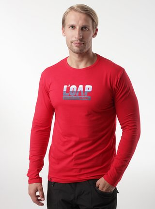 Bluze pentru barbati LOAP - rosu