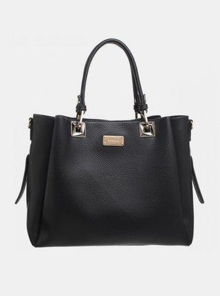 Černý shopper Bessie London