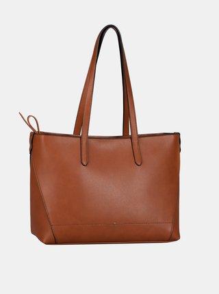 Hnedá kabelka Tom Tailor