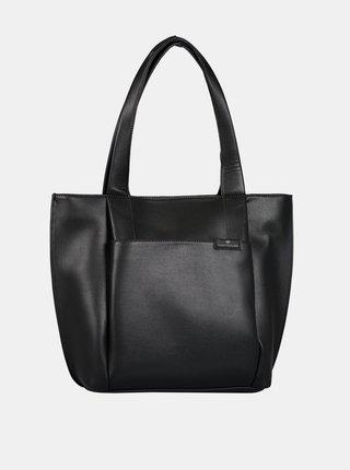 Čierna kabelka Tom Tailor