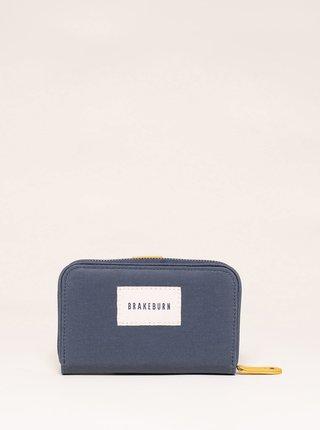 Modrá dámska peňaženka Brakeburn