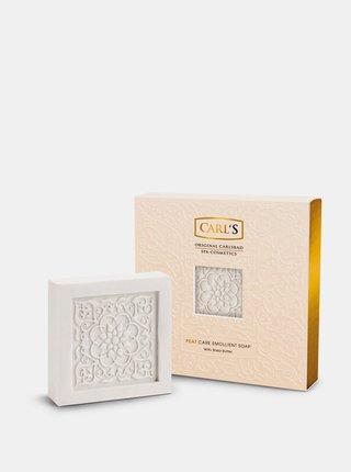 Přírodní mýdlo s rašelinovým extraktem CARL'S 90 g