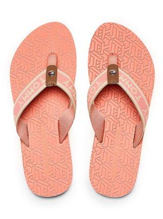 Papuče, žabky pre ženy Tommy Hilfiger