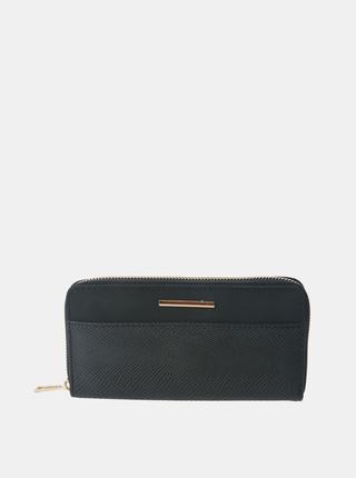 Čierna dámska peňaženka Clayre & Eef