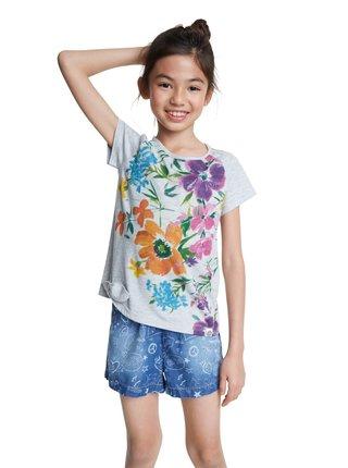 Desigual dívčí tričko TS Edimburg