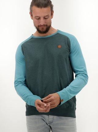 Bluze pentru barbati Alife and Kickin - verde