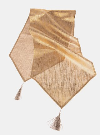 Textile pentru bucatarie Dakls - auriu