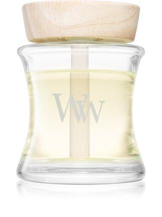 WoodWick aroma difuzér s dřevěným víčkem Applewood