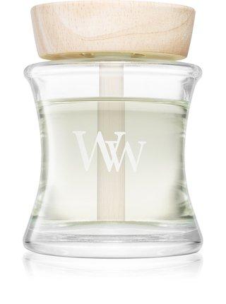 WoodWick aroma difuzér s dřevěným víčkem Lavender Spa