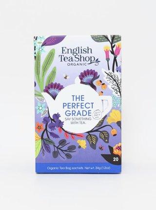 Organický bílý čaj English Tea Shop The Perfect Grade
