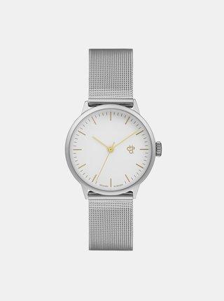Ceasuri pentru femei CHPO - argintiu