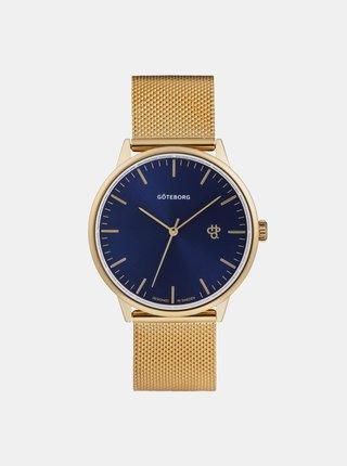 Ceasuri pentru barbati CHPO - auriu