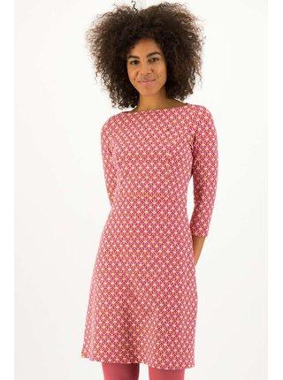 Blutsgeschwister růžové šaty Onion Look