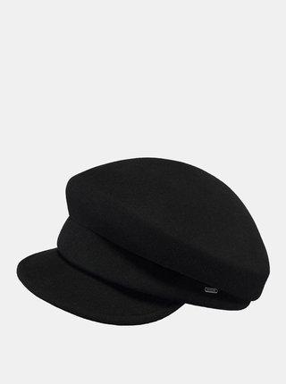 Černá dámská vlněná čepice Barts