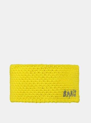 Palarii, sepci, caciuli pentru femei BARTS - galben