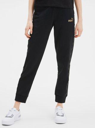 Pantaloni si pantaloni scurti  pentru femei Puma - negru