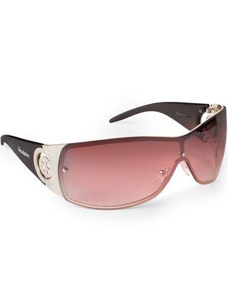 Verdster Cosmo dámské sluneční brýle černé/rose