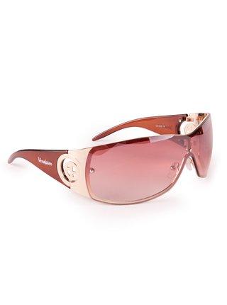 Verdster Cosmo dámské sluneční brýle hnědé/hnědé