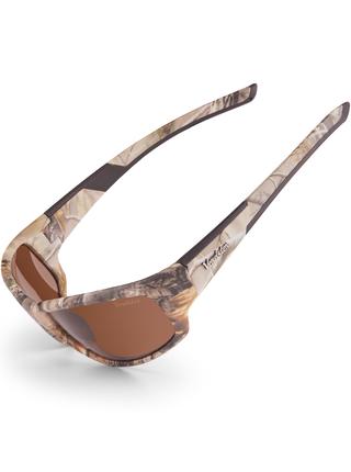 Verdster Camo sportovní brýle maskáčové