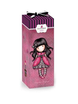 Santoro růžovo-fialový aroma difuzér Gorjuss Ladybird