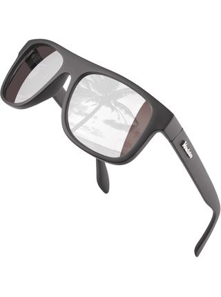 Verdster Islander zrcadlové sluneční brýle