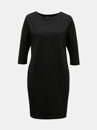 Černé šaty s kapsami ZOOT Lola 2