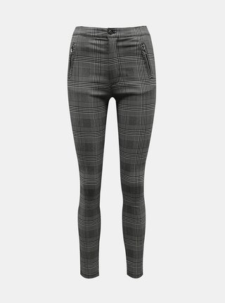 Pantaloni chino pentru femei TALLY WEiJL - gri