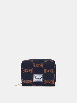 Portofele pentru femei Herschel Supply - albastru inchis