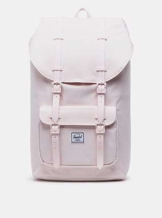 Růžový batoh Herschel Supply