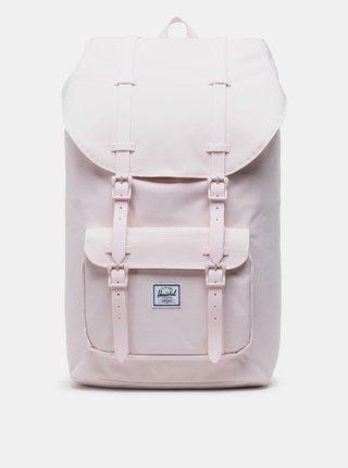 Ružový batoh Herschel Supply