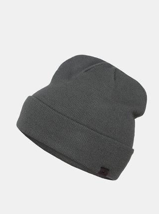 Šedá pánska čiapka Hannah