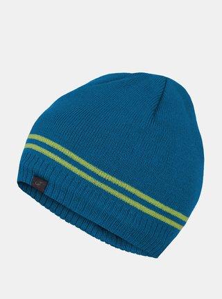 Modrá pánska čiapka Hannah