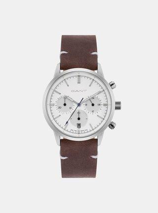 Ceasuri pentru femei GANT - maro