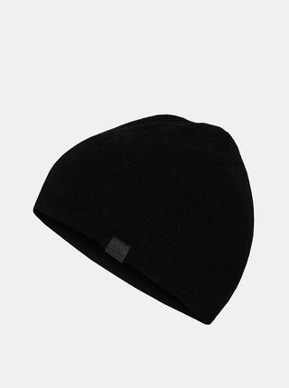 Černá pánská čepice Hannah