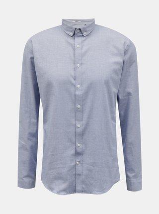 Modrá pánská košile Lindbergh
