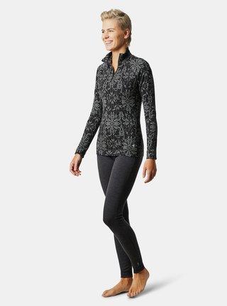 Bluze pentru femei Smartwool - negru