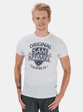 Tricouri pentru barbati SAM 73 - alb