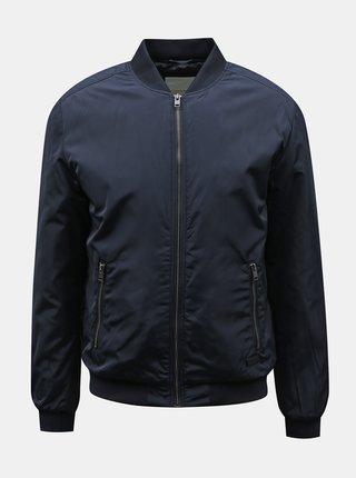 Jachete subtire pentru barbati Lindbergh - albastru inchis