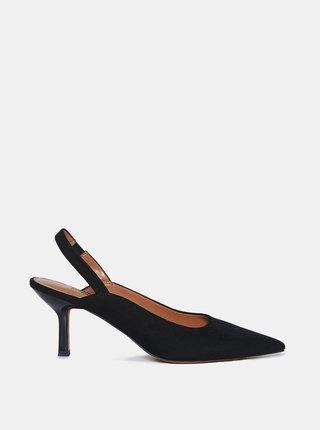 Pantofi cu toc pentru femei Dorothy Perkins - negru