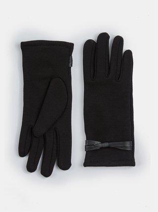 Černé rukavice Dorothy Perkins