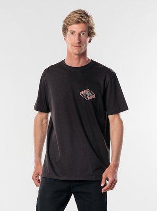 Tricouri pentru barbati Rip Curl - negru