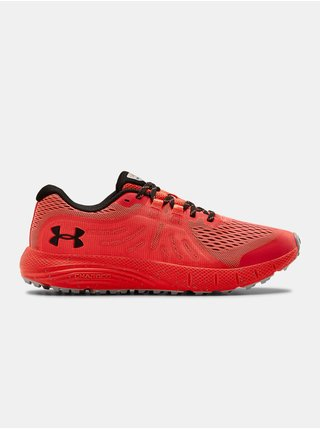 Boty Under Armour UA Charged Bandit Trail-RED