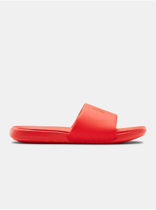 Pantofle Under Armour M Ansa Fix SL-RED