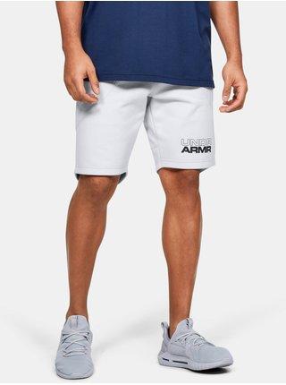 Kraťasy Under Armour Baseline Fleece Short