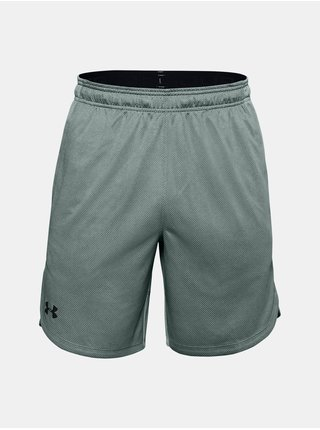 Kraťasy Under Armour UA Knit Training Shorts-BLU