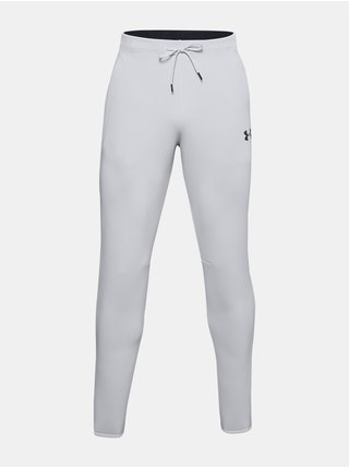 Tepláky Under Armour UA /MOVE PANTS-GRY