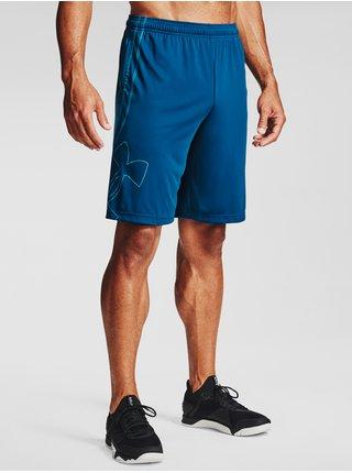 Kraťasy Under Armour UA Tech Logo Shorts-BLU