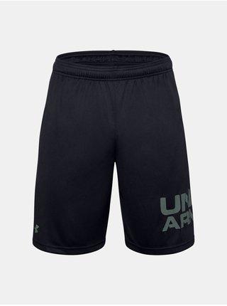 Kraťasy Under Armour UA Tech Wordmark Shorts-BLK